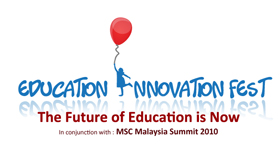 Education Innovation Fest Logo