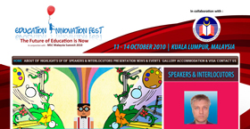 Education Innovation Fest