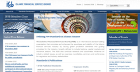IFSB Official Website